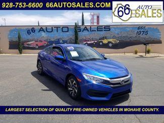 2018 Honda Civic LX in Kingman, Arizona 86401