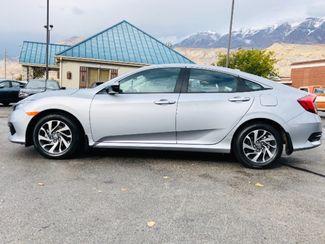 2018 Honda Civic EX LINDON, UT 1