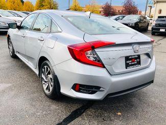 2018 Honda Civic EX LINDON, UT 2