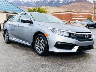 2018 Honda Civic EX LINDON, UT 3
