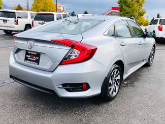 2018 Honda Civic EX LINDON, UT 5