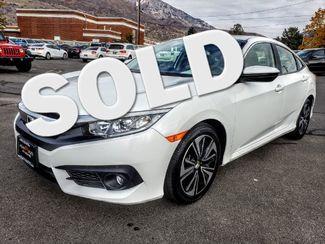 2018 Honda Civic EX-T LINDON, UT