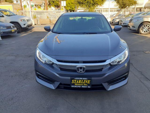 2018 Honda Civic LX Los Angeles, CA 1