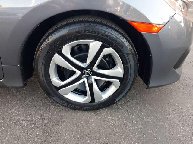 2018 Honda Civic LX Los Angeles, CA 12