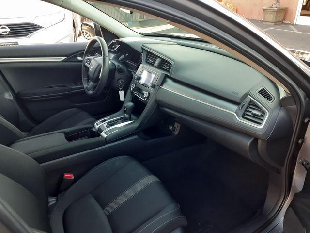 2018 Honda Civic LX Los Angeles, CA 6