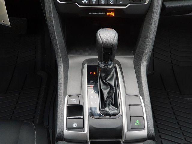 2018 Honda Civic LX in Louisville, TN 37777