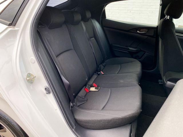 2018 Honda Civic LX Madison, NC 11