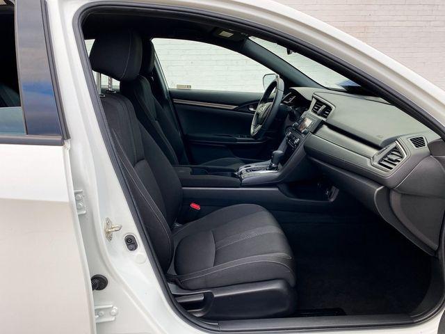 2018 Honda Civic LX Madison, NC 12