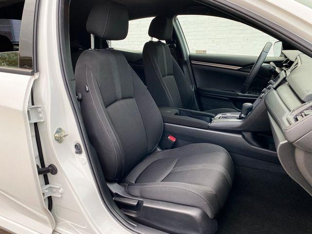 2018 Honda Civic LX Madison, NC 13