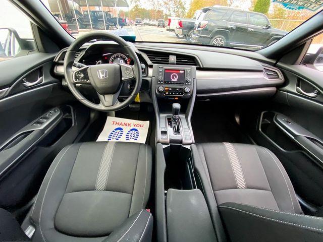 2018 Honda Civic LX Madison, NC 18
