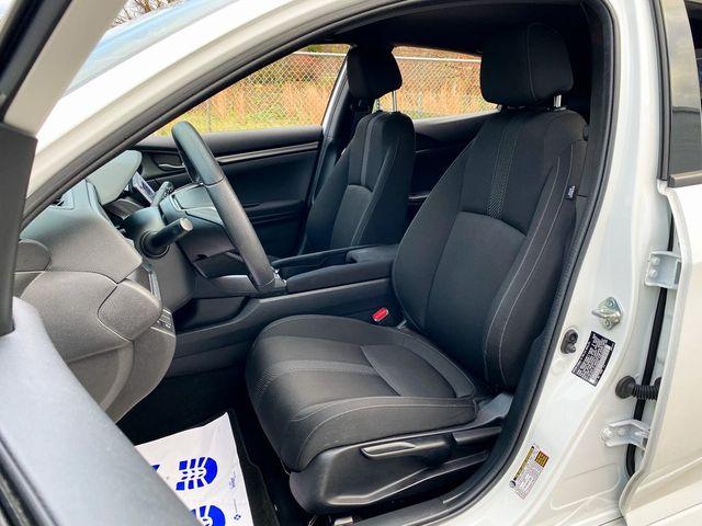 2018 Honda Civic LX Madison, NC 21
