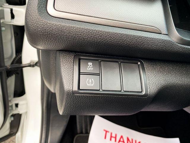 2018 Honda Civic LX Madison, NC 24