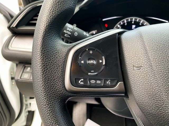 2018 Honda Civic LX Madison, NC 25