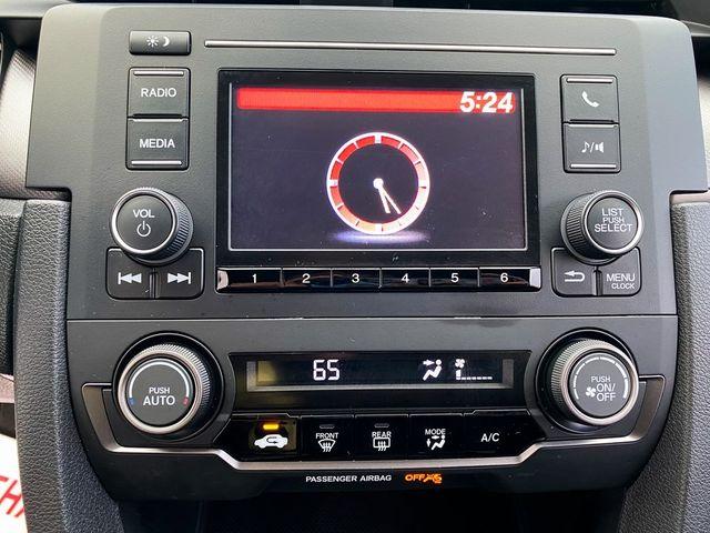 2018 Honda Civic LX Madison, NC 28