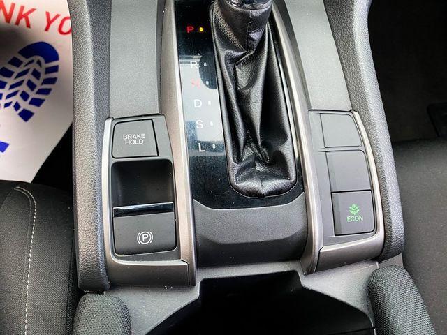 2018 Honda Civic LX Madison, NC 30