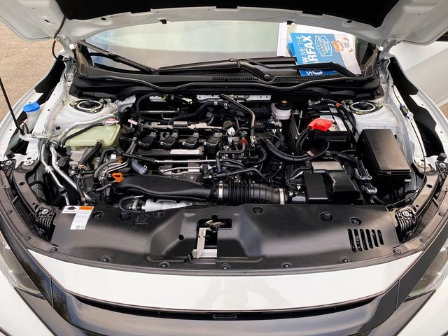 2018 Honda Civic LX Madison, NC 31