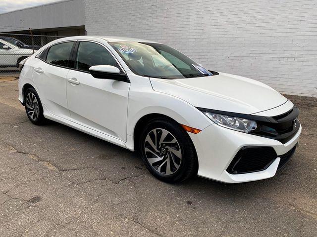 2018 Honda Civic LX Madison, NC 7