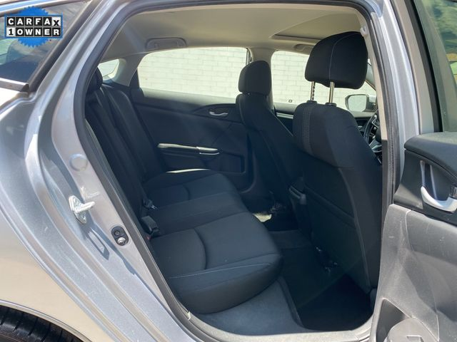 2018 Honda Civic EX-T Madison, NC 9