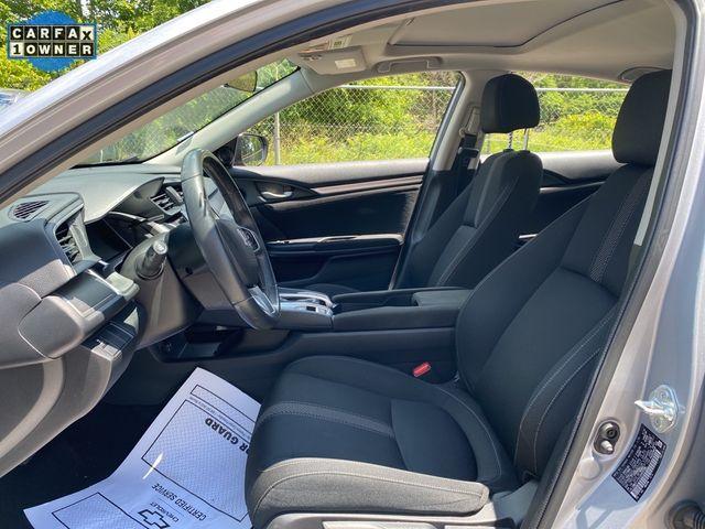 2018 Honda Civic EX-T Madison, NC 20