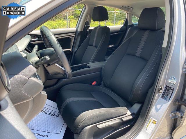2018 Honda Civic EX-T Madison, NC 21