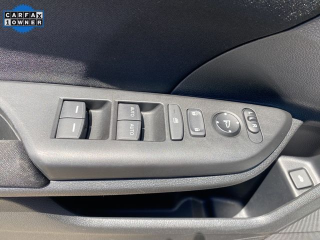 2018 Honda Civic EX-T Madison, NC 23