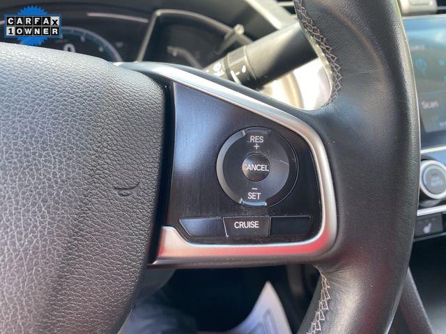 2018 Honda Civic EX-T Madison, NC 26