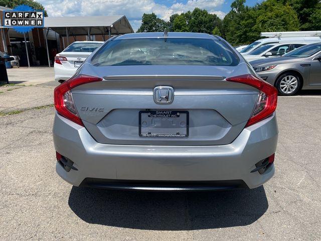 2018 Honda Civic EX-T Madison, NC 2