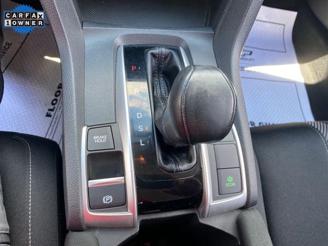 2018 Honda Civic EX-T Madison, NC 29