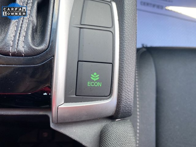 2018 Honda Civic EX-T Madison, NC 37