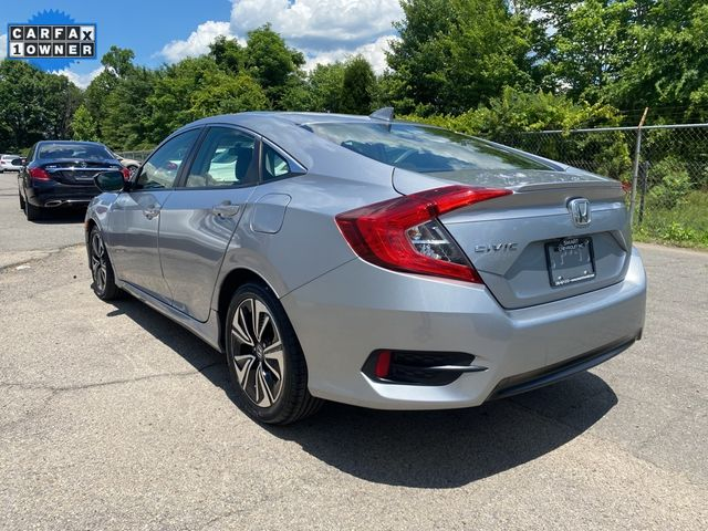 2018 Honda Civic EX-T Madison, NC 3