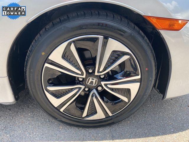 2018 Honda Civic EX-T Madison, NC 8