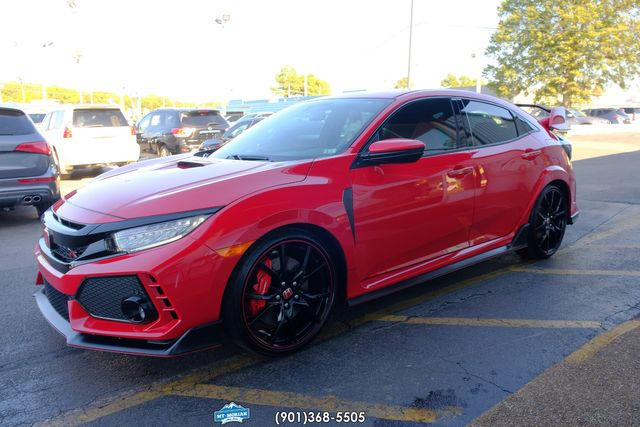 2018 Honda Civic Touring in Memphis, Tennessee 38115