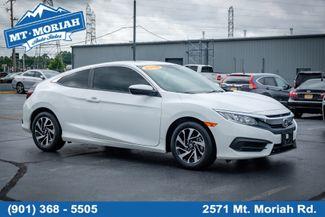 2018 Honda Civic LX-P in Memphis, TN 38115