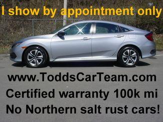 2018 Honda Civic LX in Nashville, TN 37209