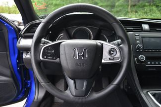 2018 Honda Civic LX Naugatuck, Connecticut 14