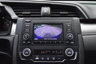 2018 Honda Civic LX Naugatuck, Connecticut 16