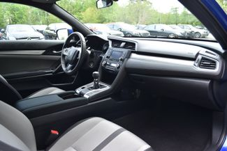 2018 Honda Civic LX Naugatuck, Connecticut 9