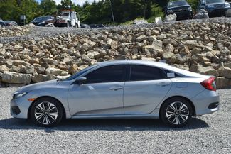 2018 Honda Civic EX-L Naugatuck, Connecticut 1