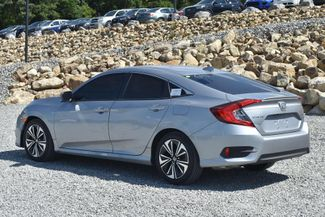 2018 Honda Civic EX-L Naugatuck, Connecticut 2