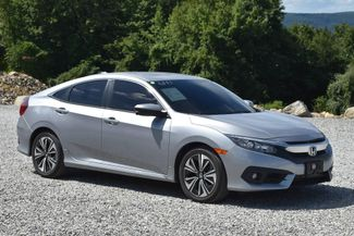 2018 Honda Civic EX-L Naugatuck, Connecticut 6
