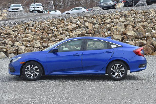 2018 Honda Civic EX Naugatuck, Connecticut 1