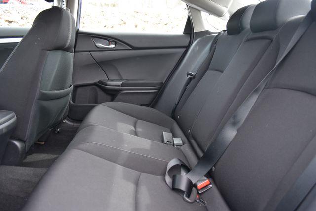 2018 Honda Civic EX Naugatuck, Connecticut 11