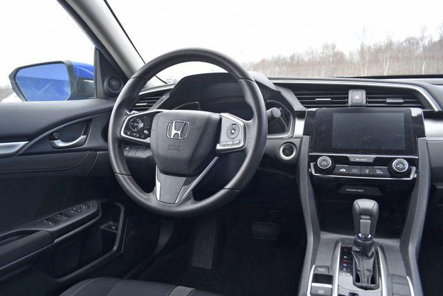 2018 Honda Civic EX Naugatuck, Connecticut 12