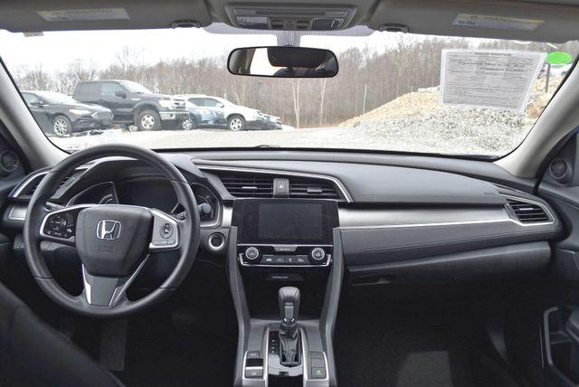 2018 Honda Civic EX Naugatuck, Connecticut 13