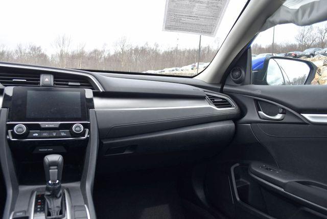 2018 Honda Civic EX Naugatuck, Connecticut 14