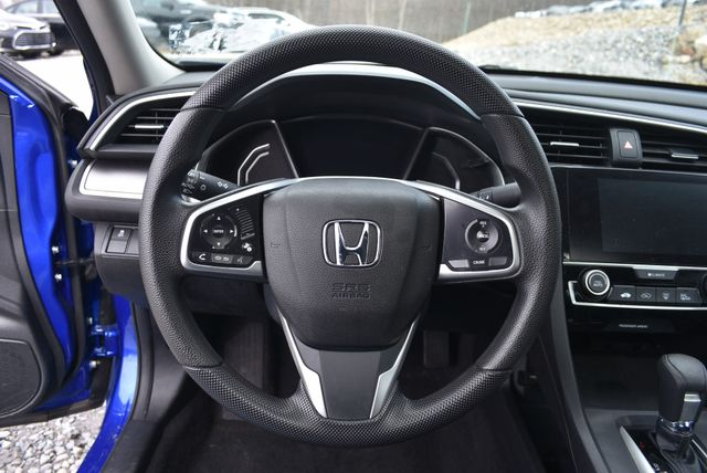 2018 Honda Civic EX Naugatuck, Connecticut 18