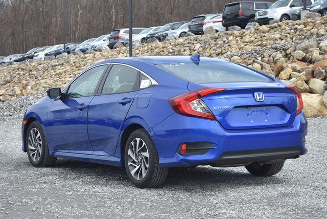 2018 Honda Civic EX Naugatuck, Connecticut 2