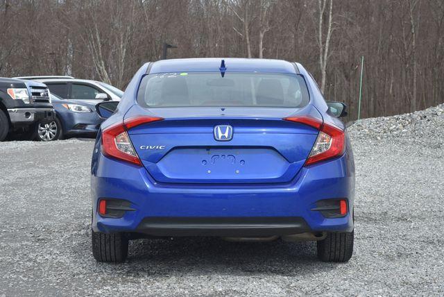 2018 Honda Civic EX Naugatuck, Connecticut 3