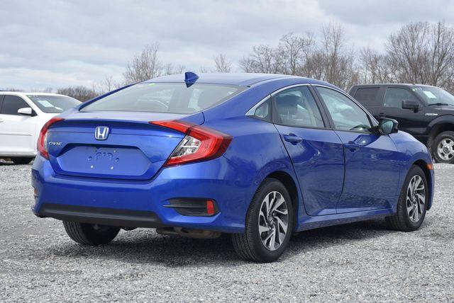 2018 Honda Civic EX Naugatuck, Connecticut 4
