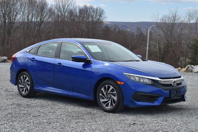 2018 Honda Civic EX Naugatuck, Connecticut 6